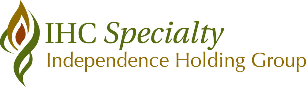 IHC Specialty Benefits logo